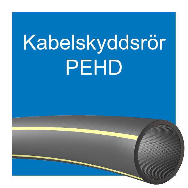 EXTENA Kabelskydd Kabelskyddsrör SRS SRE-P