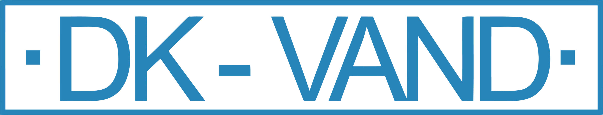 Extena Certifierat enligt DK-VAND